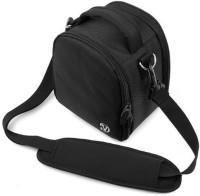 VANGODDY 8900000000000  Camera Bag(Black)