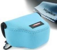 MegaGear MG033  Camera Bag(Blue)