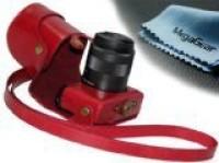 Megagear MG164  Camera Bag(Red)