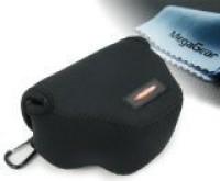 MegaGear MG032  Camera Bag(Black)
