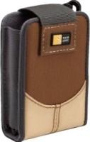 Case Logic DCB-27  Camera Bag(Tan)