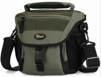 Lowepro Lowepro Nova 140 AW Camera Bag (Chestnut Brown)  Camera Bag(Brown)