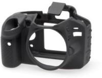 easyCover Camera Case for Nikon D3200  Camera Bag(Black)