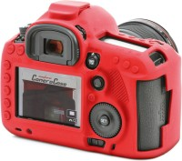 easyCover Easycover 5D Mark III Red  Camera Bag(Red)