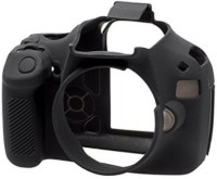 Easy cover Camera Case for Canon 1100D  Camera Bag(Black)
