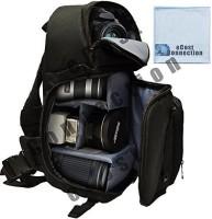 eCost BPS  Camera Bag(Black)