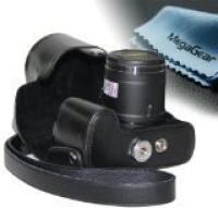 Megagear MG266  Camera Bag(Black)