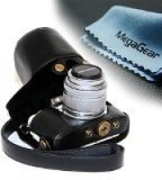 Megagear MG443  Camera Bag(Black)
