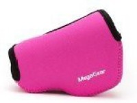 MegaGear MG066  Camera Bag(Hotpink)