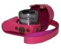Megagear MG245  Camera Bag(Pink)