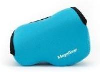 MegaGear MG064  Camera Bag(Blue)