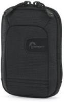 Lowepro Geneva 10 (Black)  Camera Bag(Black)