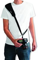 Pacsafe StrapSafe150-Black  Camera Bag(Black)