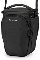 Pacsafe V6-Black  Camera Bag(Black)