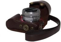 Megagear MG244  Camera Bag(Brown)