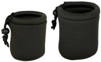 Micro Lens Pouch SMMEDMLP  Camera Bag(Black)