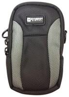 Synergy Digital WG-4 GPS-SDC-23  Camera Bag(Grey)