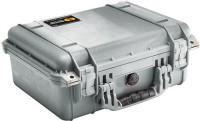 Pelican 1450-000-180  Camera Bag(Silver)