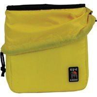 Apecase ACQB35  Camera Bag(Black/Yellow)