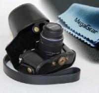 MegaGear MG367  Camera Bag(Black)