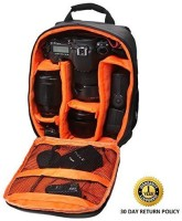 Igm Universal IGMBCKPCKDSLRTGN  Camera Bag(Orange)