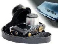 MegaGear MG388  Camera Bag(Black)