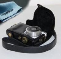 MegaGear MG393  Camera Bag(Black)