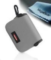 MegaGear MG022  Camera Bag(Gray)
