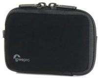Lowepro Sausolito 20 (Black)  Camera Bag(Black)
