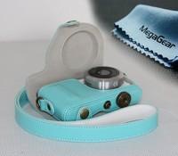 MegaGear MG394  Camera Bag(Blue)