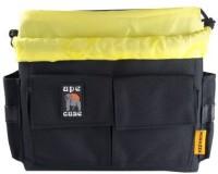 Apecase ACQB45  Camera Bag(Black/Yellow)