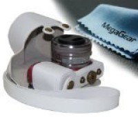 Megagear MG313  Camera Bag(White)