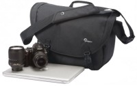 Lowepro Passport Messenger  Camera Bag(Black)
