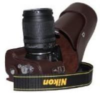 Megagear MG152  Camera Bag(Brown)