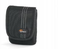 Lowepro Dublin 10 Slim 02  Camera Bag(Black)