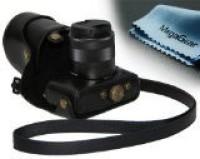 MegaGear MG162  Camera Bag(Black)