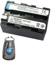 Amsahr B-NPFS21  Camera Bag(Gray)