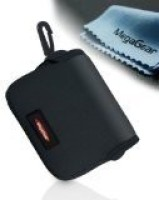 MegaGear MG085  Camera Bag(Black)