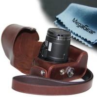 Megagear MG267  Camera Bag(Brown)