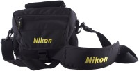 Nikon DSLR  Camera Bag(Black)