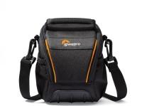 Lowepro Adventura SH 100 II  Camera Bag(Black)