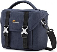 Lowepro SCOUT SH 120  Camera Bag(Slate Blue)