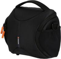 Vanguard Oslo 22 BK  Camera Bag(Black)