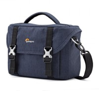 Lowepro SCOUT SH 140  Camera Bag(Slate Blue)