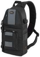 Lowepro SlingShot 102 AW Sling Bag(Black)