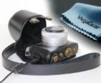 MegaGear MG113  Camera Bag(Black)