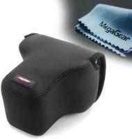 MegaGear MG053  Camera Bag(Black)