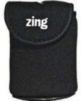 Zing 563-201  Camera Bag(Black)