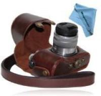 Megagear MG206  Camera Bag(Dark Brown)