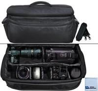 eCost CC6  Camera Bag(Black)